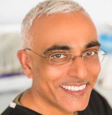 Dr Parimal Patel