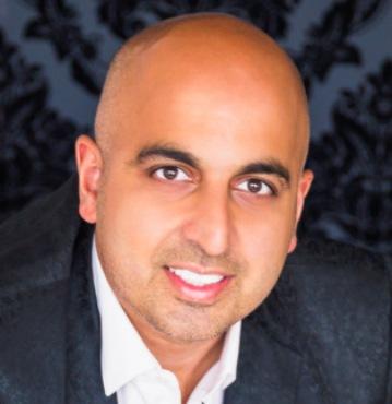 Dr Sheraz Aleem