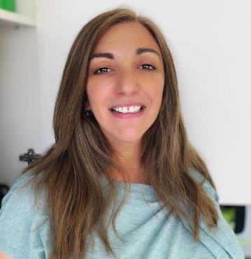 Dr Christina Evaghoras